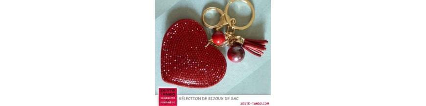 Accessoires sac tango: boutique