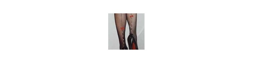 Collants tango leggings: boutique